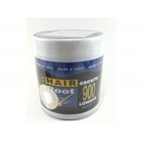 Маска с Биотином для поврежденных секущихся волос MARK&TONY Hair Root Wax 500 мл.