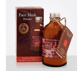 Face Mask Powder пудра маска для лица от прыщей 50 гр – инструкция по применению