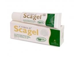 Scagel Cybele от шрамов и рубцов Скагель гель 9 гр