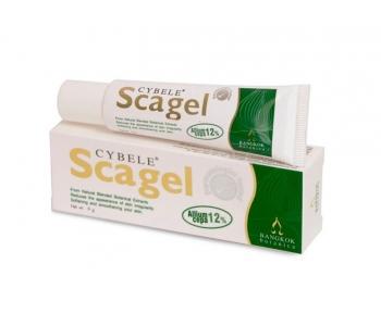 Scagel Cybele от шрамов и рубцов Скагель гель 9 гр – полезные свойства