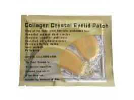 Патчи для кожи вокруг глаз Collagen Crystal 6 гр