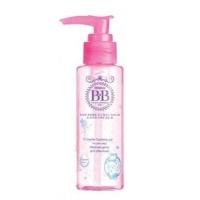 BB гель для снятия макияжа Mistine BB Facial Cleansing Gel 100 мл