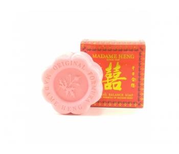 Роза и Олива Madame Heng 100% натуральное мыло 125 гр