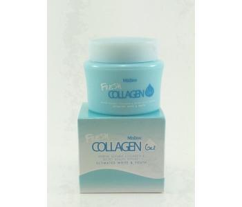 Пептидный гидро гель Fresh collagen Mistine 40 мл