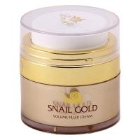 Регенерирующий крем для лица с муцином улитки Snail Total Perfect от Arcosmo 15 мл