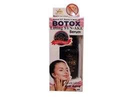 Омолаживающая сыворотка для лица с эффектом ботокс Botox Syn-Ake Natural 35 мл
