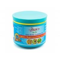Травяная маска для роста волос Jinda Herbal Hair Treatment Oil 400 гр