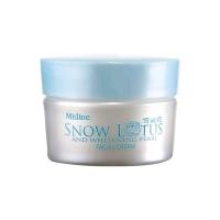 Snow Lotus крем с жемчугом AHA и лотосом 30 гр