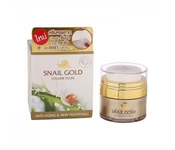 Тайский крем со слизью улитки Snail Gold Filler 50 мл