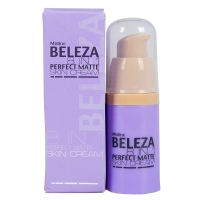 Beleza 8 in 1 Perfect Matte Skin Cream крем для лица Mistine 17 мл