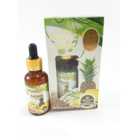Pineapple Serum ананасовая сыворотка для лица 30 мл