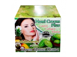 Noni Cream Plus крем Нони для лица с коллагеном YaYa 100 мл