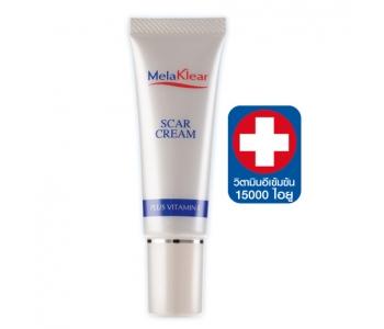 Крем Скар от шрамов и рубцов на лице Scar Cream Mistine 10 гр – полезные свойства