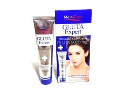 Gluta Expert Melaklear осветляющий крем для лица 15 мл