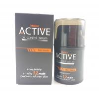 Active for Men идеальная кожа мужская косметика Mistine 45 мл