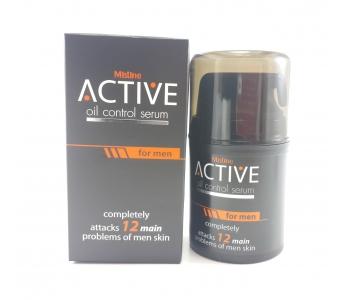 Сыворотка для мужчин Active for Men Mistine 45 мл