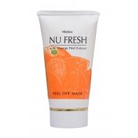 Nu Fresh маска пленка для лица 50 гр