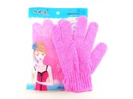 Массажная перчатка для лица и тела