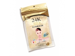 Золотая маска для лица 24K Gold Pearl Powder Mask 50 гр