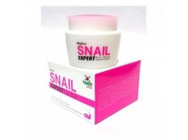 Тайский крем с экстрактом улитки Snail Expert Mistine 40 гр
