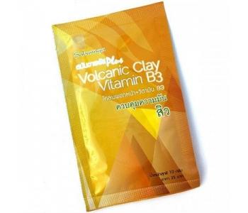 Вулканическая маска от прыщей Sabunnga 25 гр