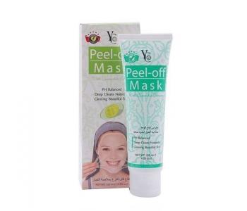 Peel-off Mask маски пилинги для лица с натуральными фруктовыми кислотами 120 мл.