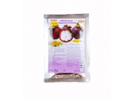 Mangosteen Peel Powder пудра из мангостина 20 гр