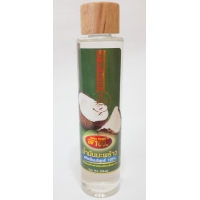 Тайское масло кокосовое первого холодного отжима масло Nature 250 мл