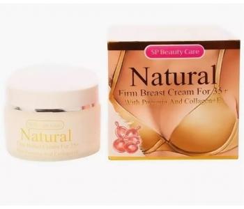 Лифтинг крем для бюста Natural 100 гр