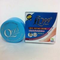 Q99 Anoma Heel Repair крем для ступней 10 гр