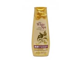 Сыворотка для тела с коллоидным золотом White Spa Gold Mistine 200 мл