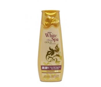 Сыворотка для тела с коллоидным золотом White Spa Gold Mistine 200 мл – отзывы
