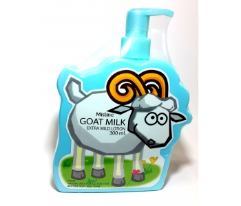 Лосьон козье молоко Goat Milk Mistine 300 мл
