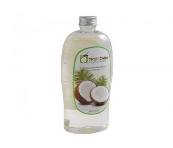 100% натуральное кокосовое масло Тропикана 1л