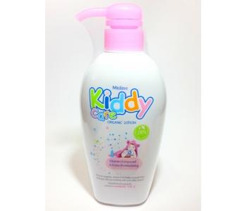 Детский лосьон для тела Kiddy Care Mistine 400 мл