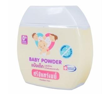 Лечебная детская пудра присыпка Srichand Baby Powder 50 гр