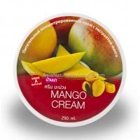 Mango Cream Banna крем для тела с манго 250 гр