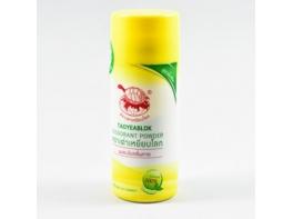 Пудра травяная дезодорант Taoyeablok Deodorant Powder 25 гр