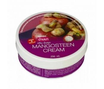 Увлажняющий крем для тела с мангостином Mangosteen Cream 250 мл