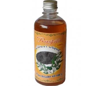 Pure Sesame Oil кунжутное масло натуральное 100% Rasyan 450 мл – отзывы
