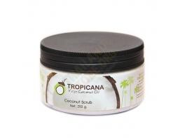 Кокосовый скраб для тела Tropicana 250 гр