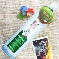 100% натуральное масло кокосовое первого холодного отжима Samui 1000 мл