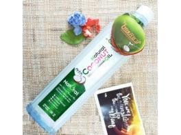 100% натуральное масло кокосовое пищевое первого отжима Samui 1000 мл