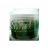 Body Perfect Scrub скраб для тела Tanaka 320 мл