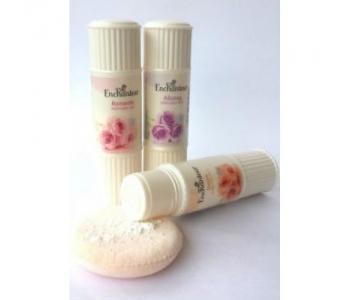 Enchanteur Perfumed Talc парфюмированный тальк 50 гр