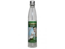 Масло для тела натуральное кокосовое 100% масло Экстра Вирджин Тайланд 100 мл
