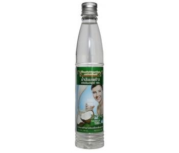 100% натуральное кокосовое масло Экстра Вирджин 100 мл – инструкция по применению
