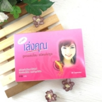 Kanya Leng you формула №1 Panapat гормональные капсулы для женщин 30 шт