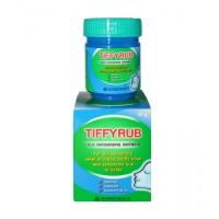 Tiffyrub бальзам тайский от простуды 20 гр