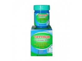 Tiffyrub бальзам тайский от простуды 20 гр.